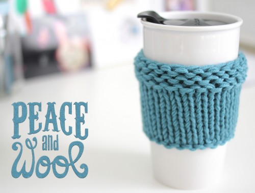 Peace-and-wool-kits