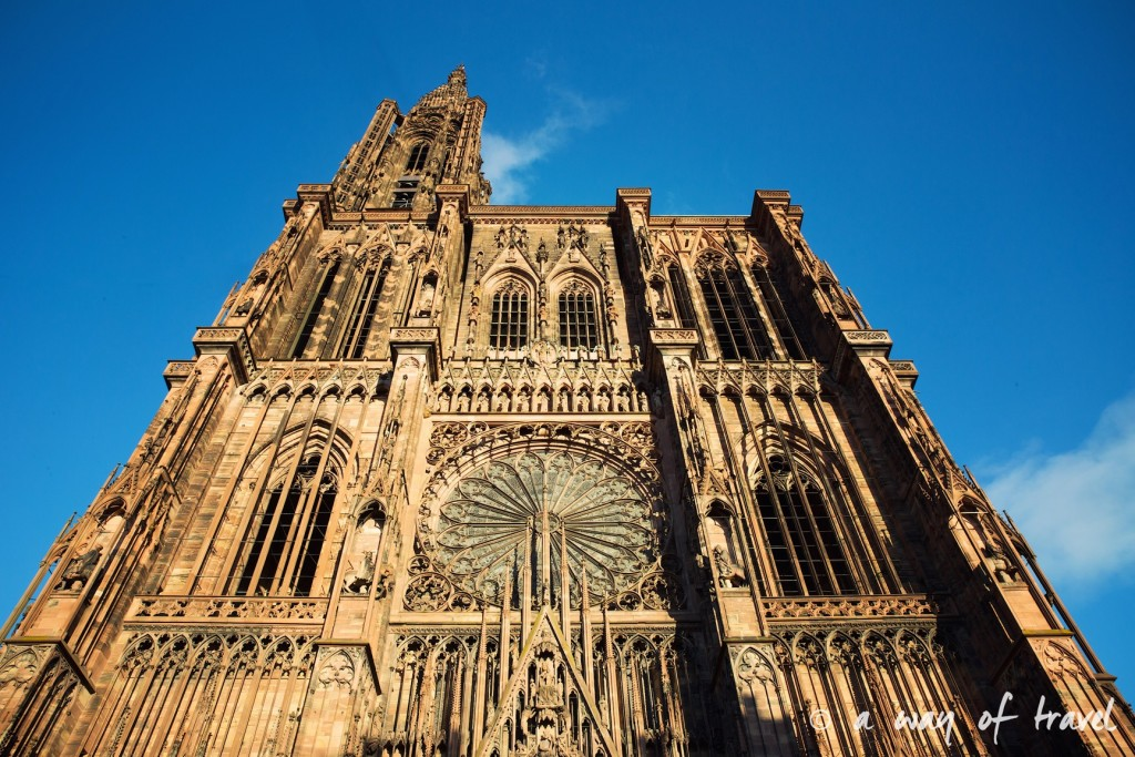 visit strasbourg marche noel christmas market capitale cathedrale