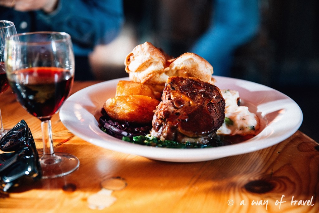 a way of travel blog voyage brighton angleterre visiter a voir 107 sunday roast eagle