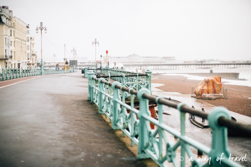 a way of travel blog voyage brighton angleterre visiter a voir 126