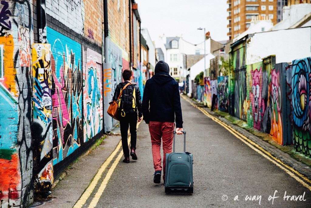 a way of travel blog voyage brighton angleterre visiter a voir 21