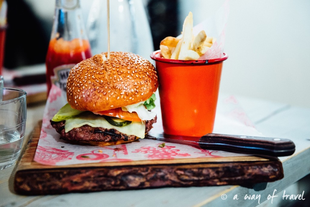 a way of travel blog voyage brighton angleterre visiter a voir 34 burger bill's