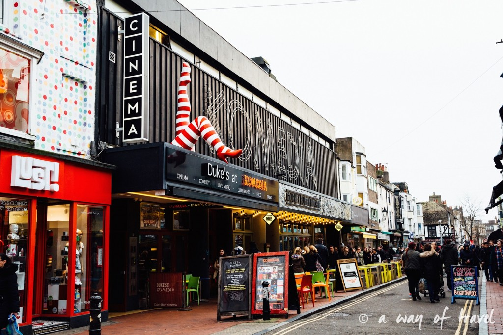 a way of travel blog voyage brighton angleterre visiter a voir 47