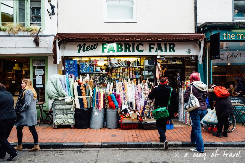 a way of travel blog voyage brighton angleterre visiter a voir 48