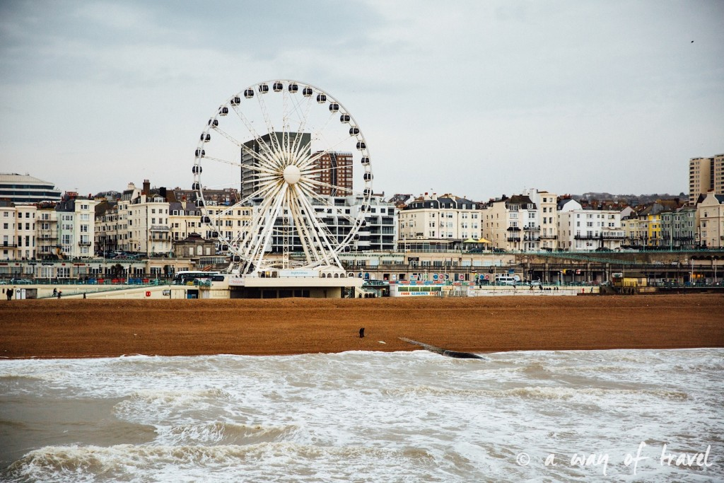 a way of travel blog voyage brighton angleterre visiter a voir 62