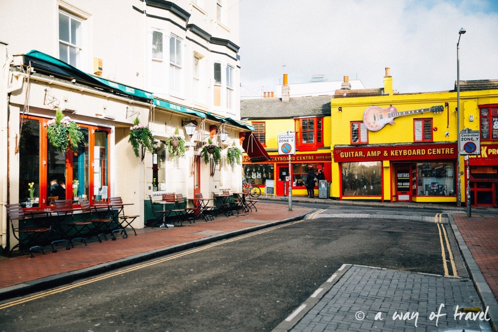 a way of travel blog voyage brighton angleterre visiter a voir 85