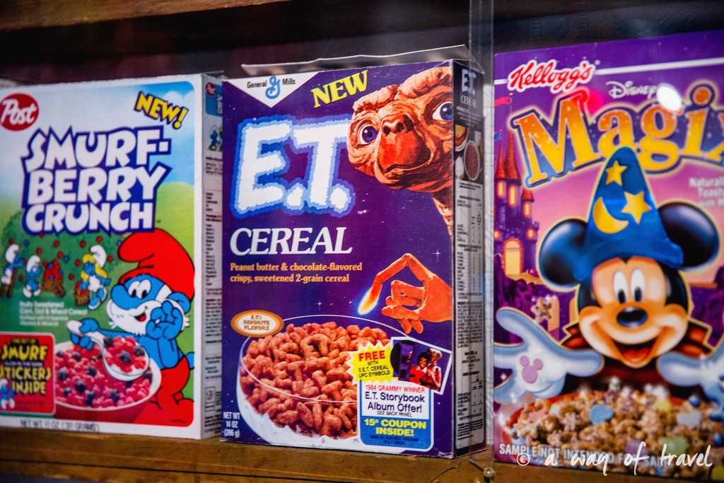 londres visiter a voir camden cereal killer cafe-11