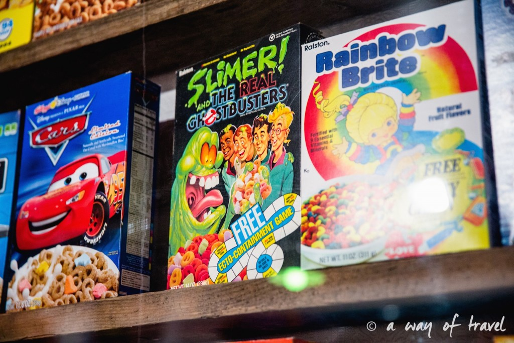 londres visiter a voir camden cereal killer cafe-12