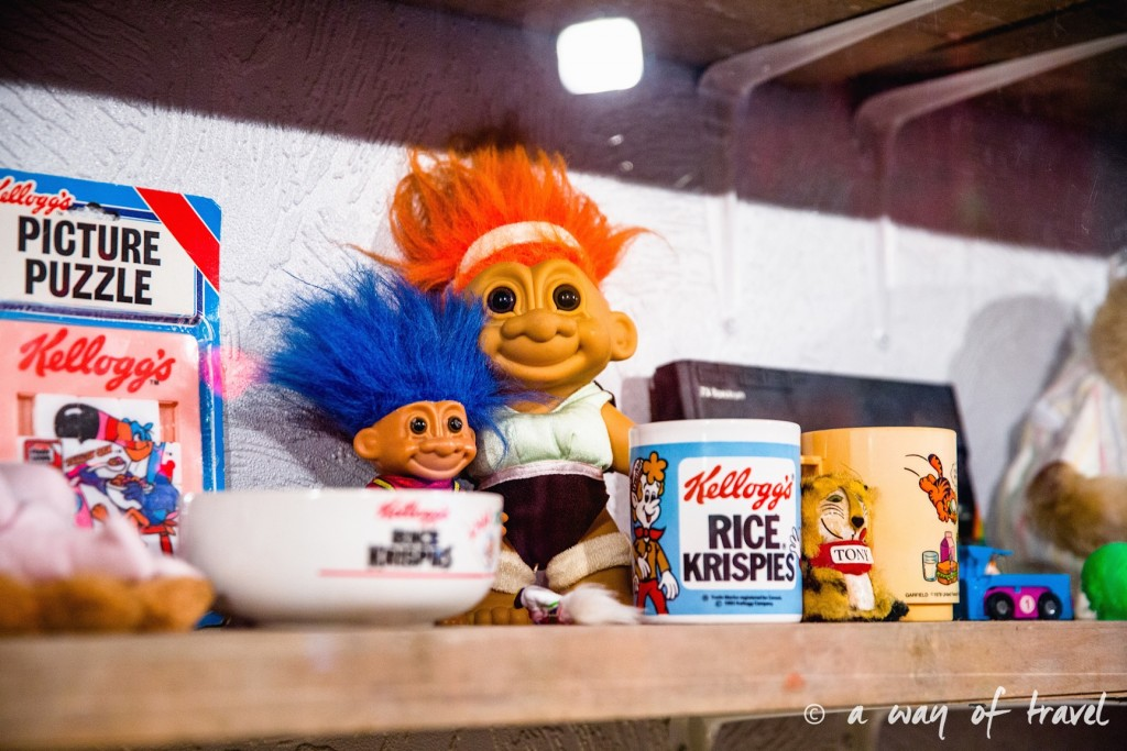 londres visiter a voir camden cereal killer cafe-13