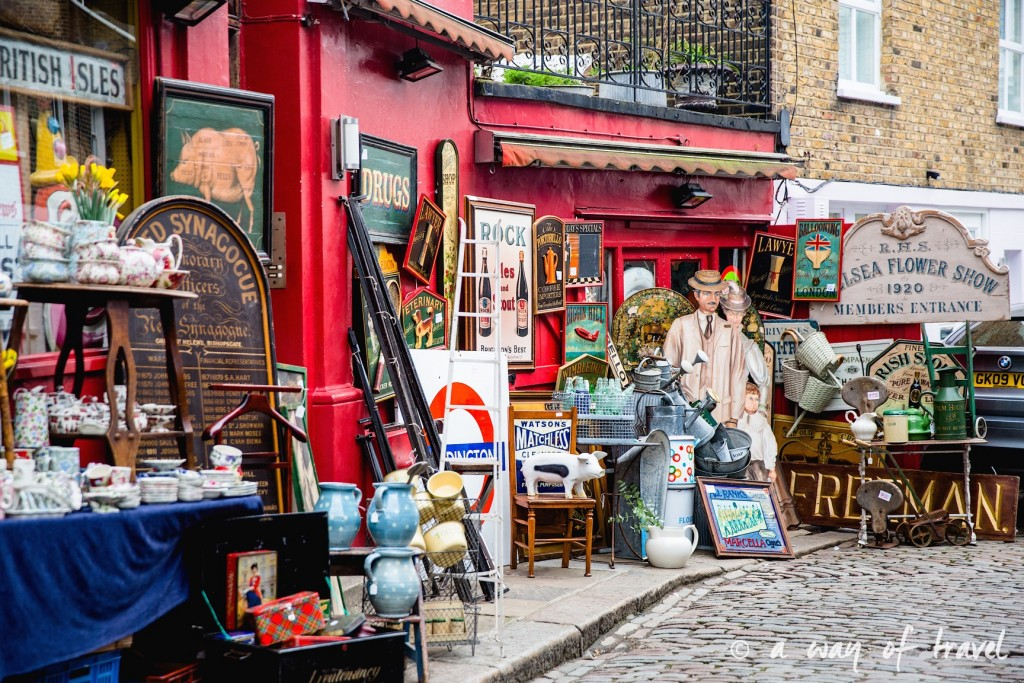 londres visiter a voir nothing hill portobello-1
