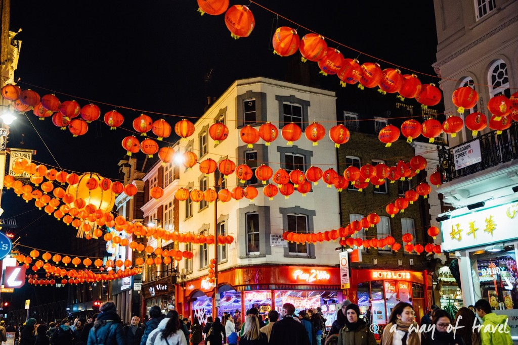 londres visiter a voir picadilly soho chinois nouvel an-3