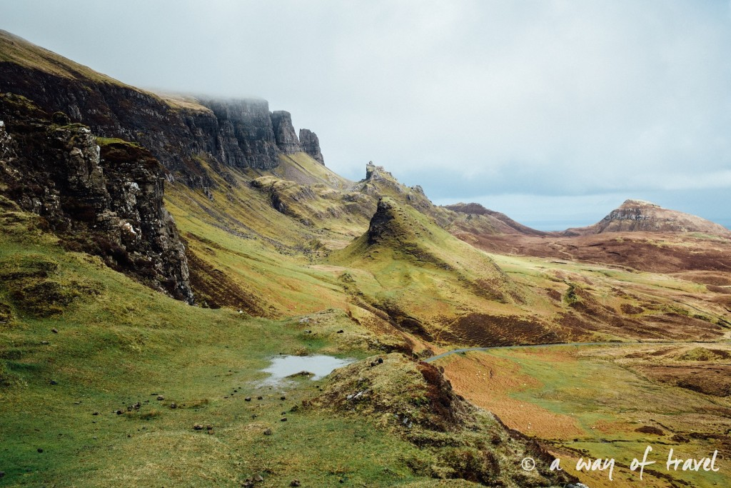 Ecosse visit scotland roadtrip isle skye blog quiraing 17