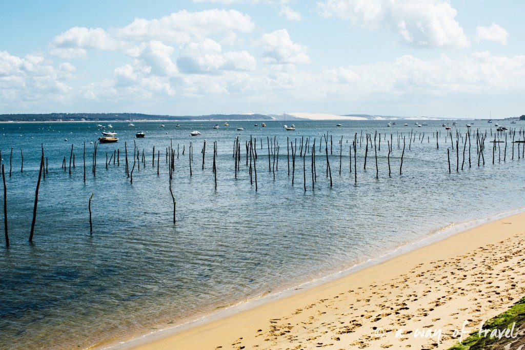 Week-end bassin arcachon cap ferret 31