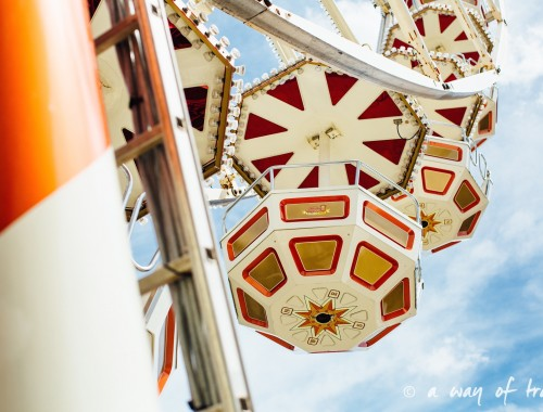 Toulouse Grande roue bazacle cullman olivier expo 4