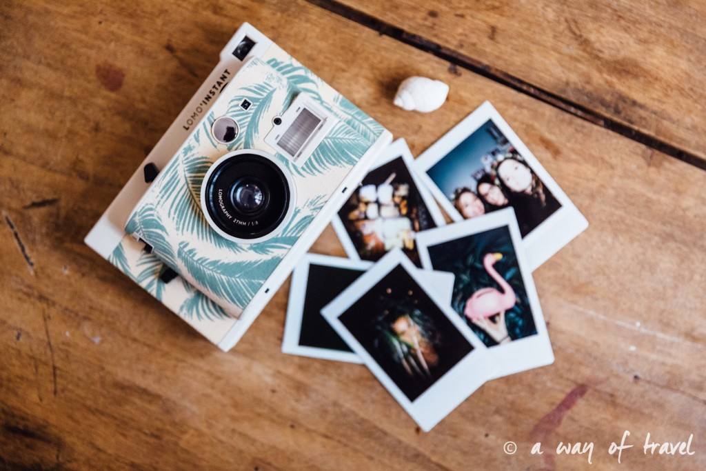 Test Lomo'Instant Review polaroid avis 10