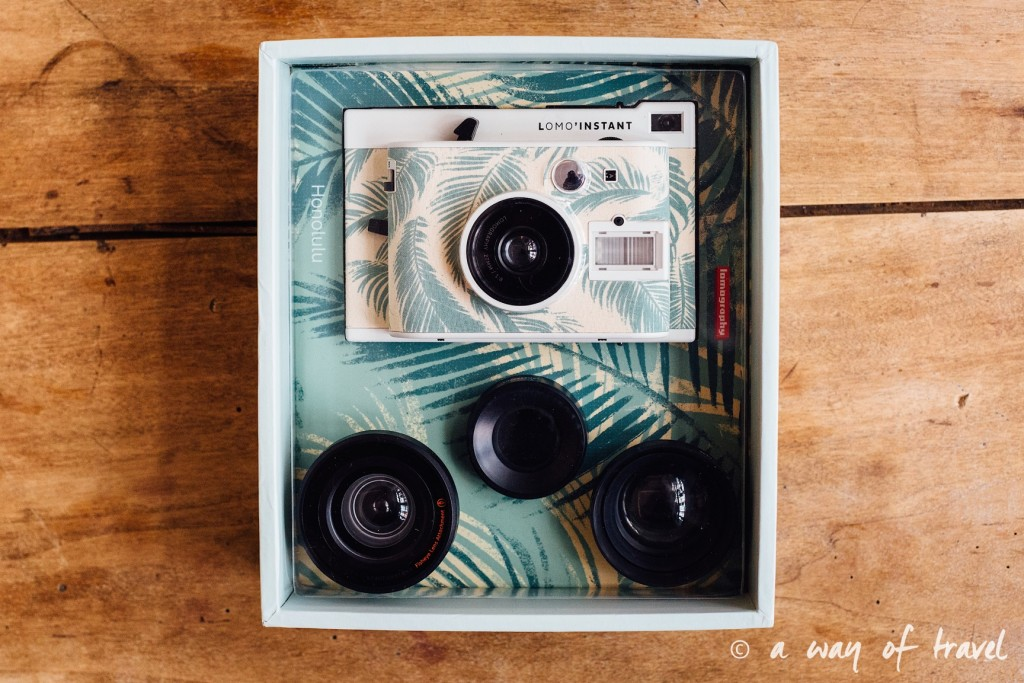 Test Lomo'Instant Review polaroid avis 2