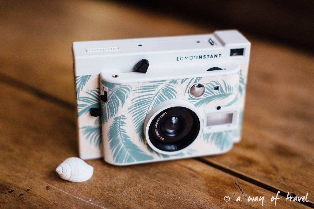 Test Lomo'Instant Review polaroid avis 3