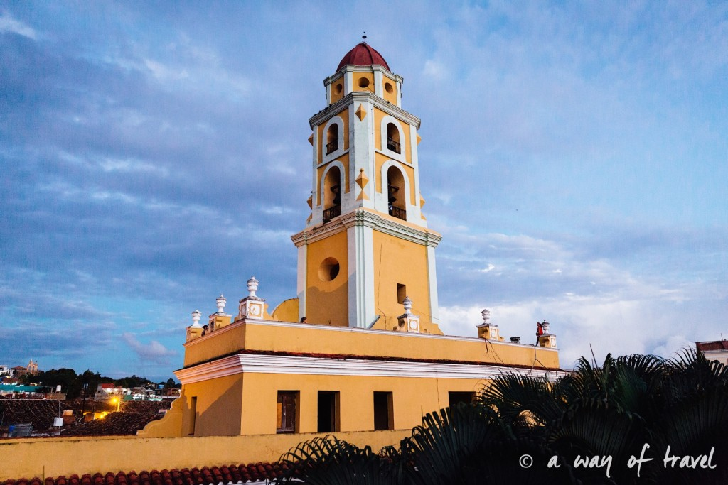 Visiter cuba guide trinidad church of the holy trinity 16