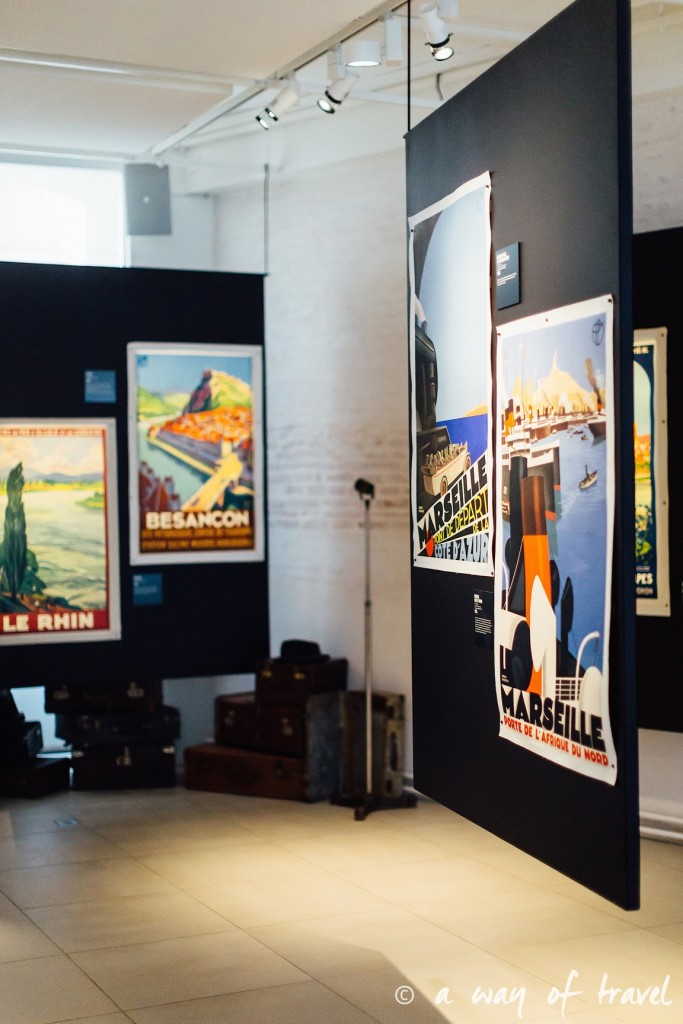 MATOU Musee affiche toulouse exposition sorties 9