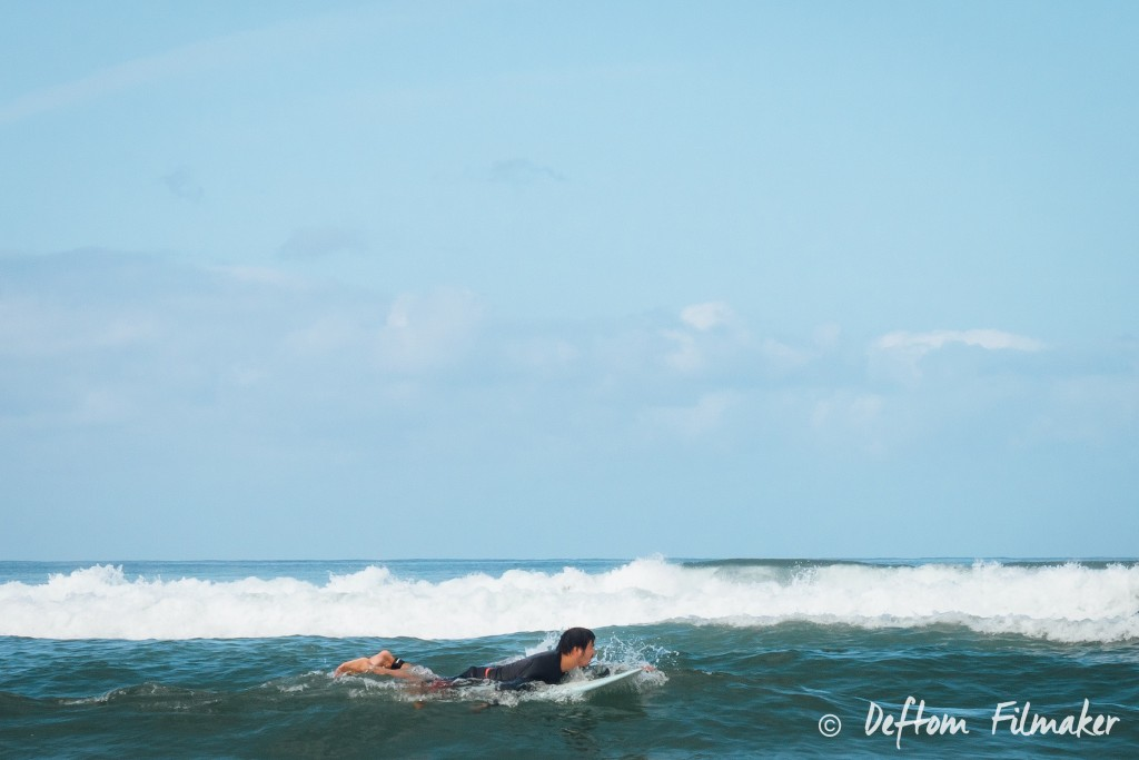 Week-end Biscarosse location surf 4