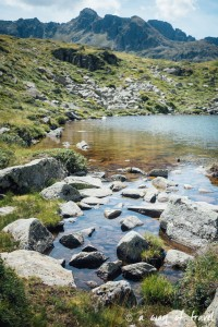 Randonnee pyrenees blog outdoor lac port de fortangete d'Incles 13