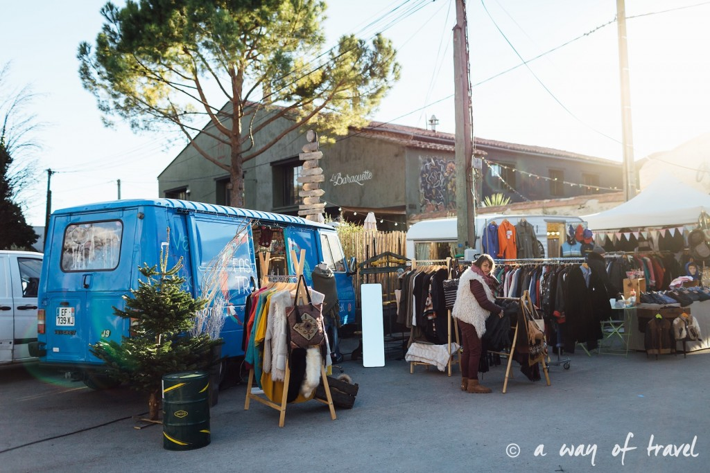 marche du lez montpellier brocante boutique deco 23