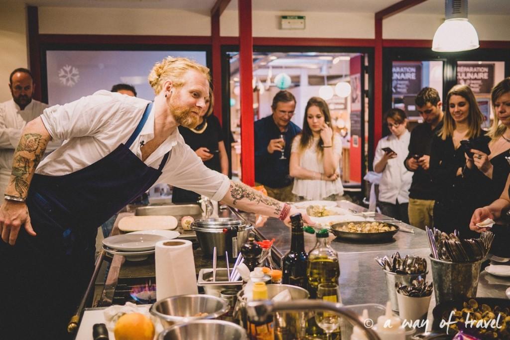 chicoree-leroux-atelier-culinaire-Nicolas-Pourcheresse-blog-toulouse 1