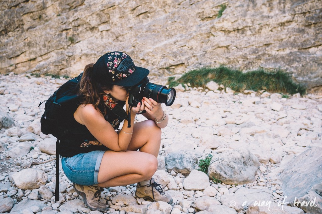 canyon mascun otin sierra de gara espagne randonnée pédestre blog voyage toulouse 13