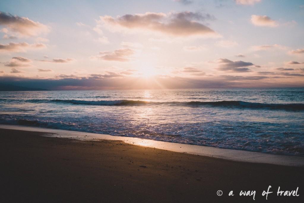 bidart sunset pay basque coucher soleil saint jean de luz baie loyal océan crique guethary blog voyage toulouse 11