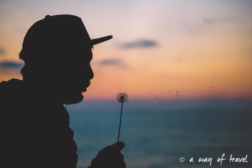bidart sunset pay basque coucher soleil saint jean de luz baie loyal océan crique guethary blog voyage toulouse 12