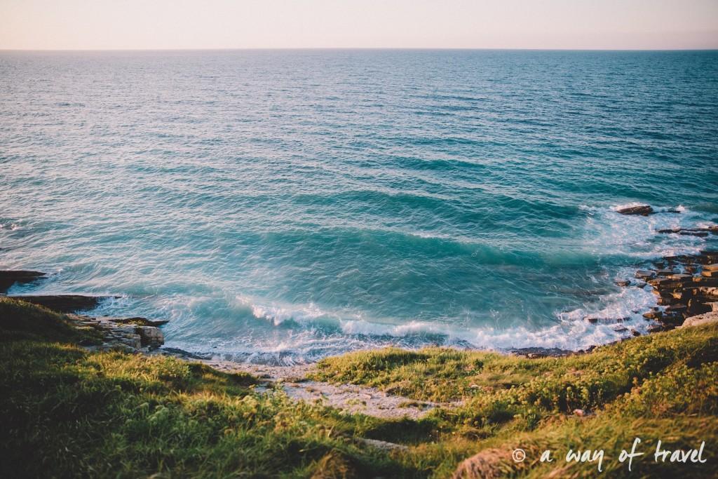 bidart sunset pay basque coucher soleil saint jean de luz baie loyal océan crique guethary blog voyage toulouse 8