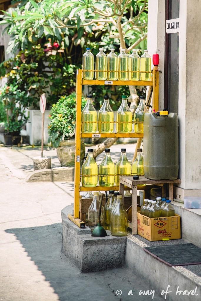 visit Ubud Indonesia Bali quoi faire gasoil oil