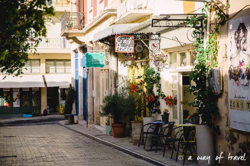 Archanes rue porte Crete-180
