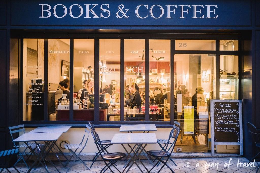 Bordeaux expo theo gosselin book coffee shop vernissage 6