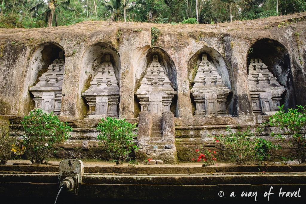Indonesia Gunung Kawi Bali quoi faire visit Ubud