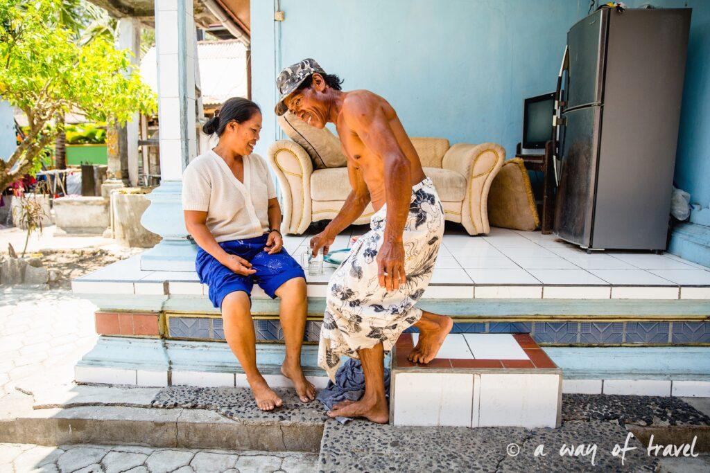 Kuta rencontre indonésien échange baddung 1
