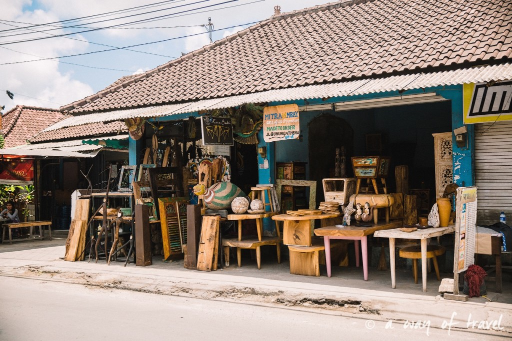 badung antiquité meubles bali indonesie visiter luta coucher soleil 10