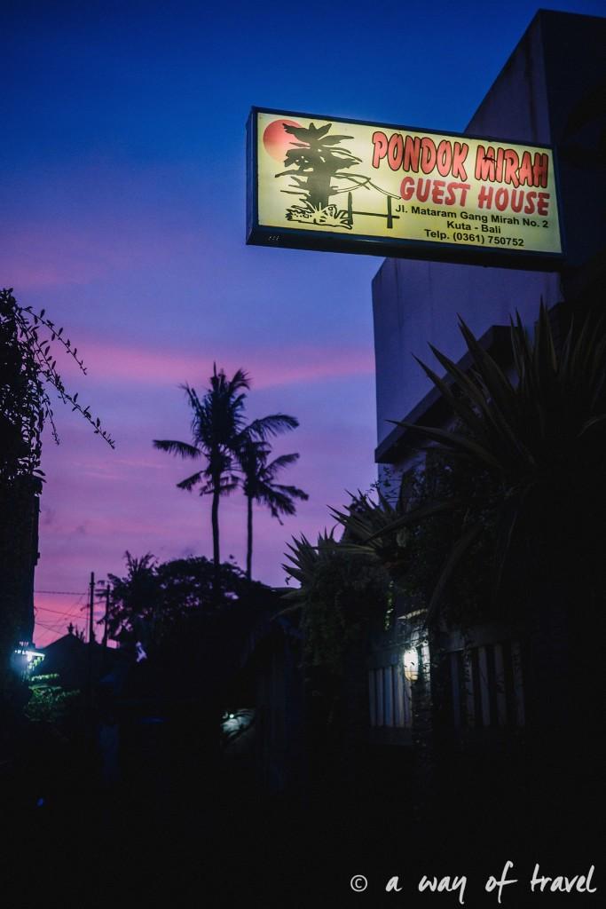 bali indonesie visiter luta coucher soleil 3