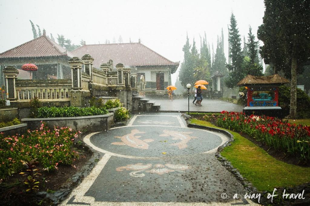 bali indonesie visiter munduk chute waterfall 8