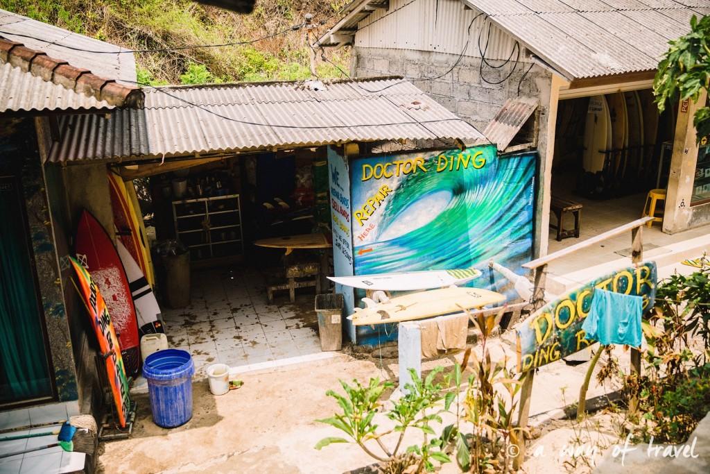 bali indonesie visiter uluwatu blue point padang padang beach surf surfeur 11
