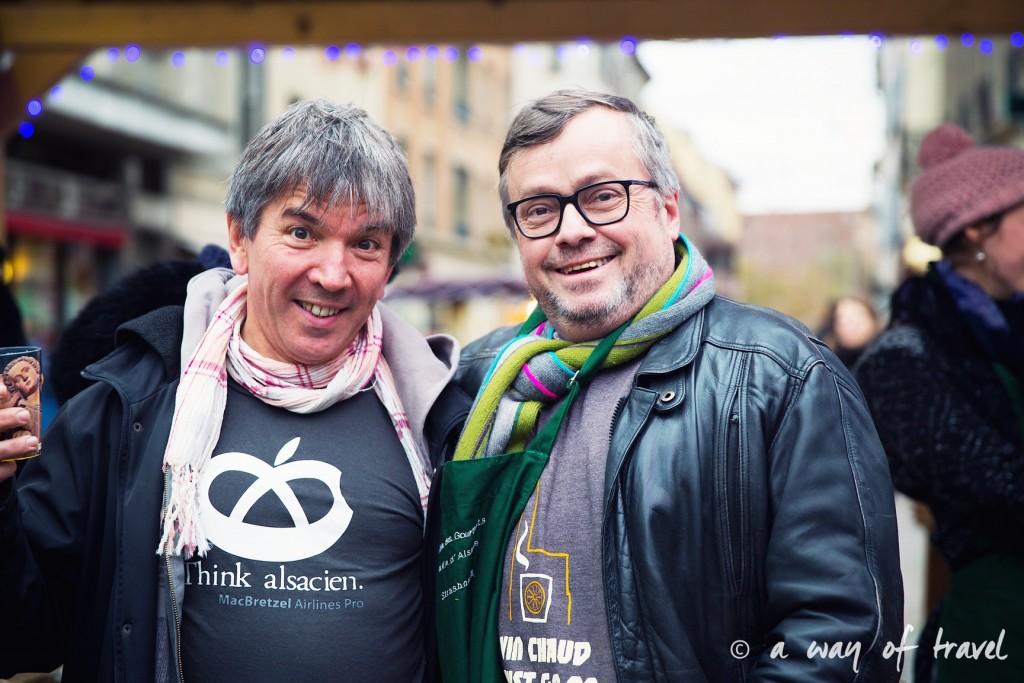 marche noel christmas market capitale strasbourg visit 6