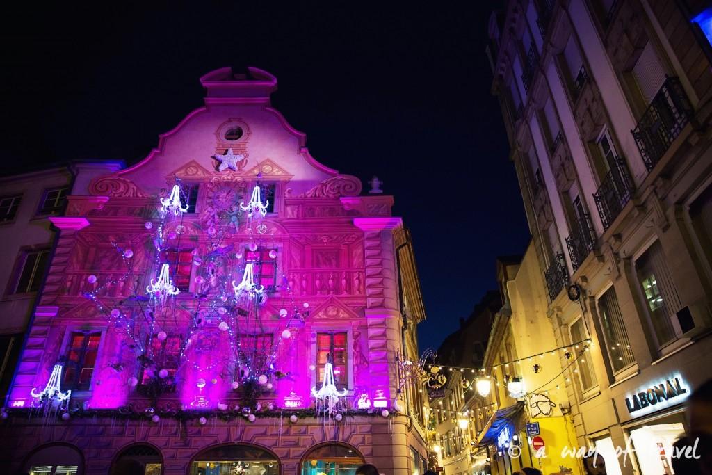 visit strasbourg marche noel christmas market capitale illuminations