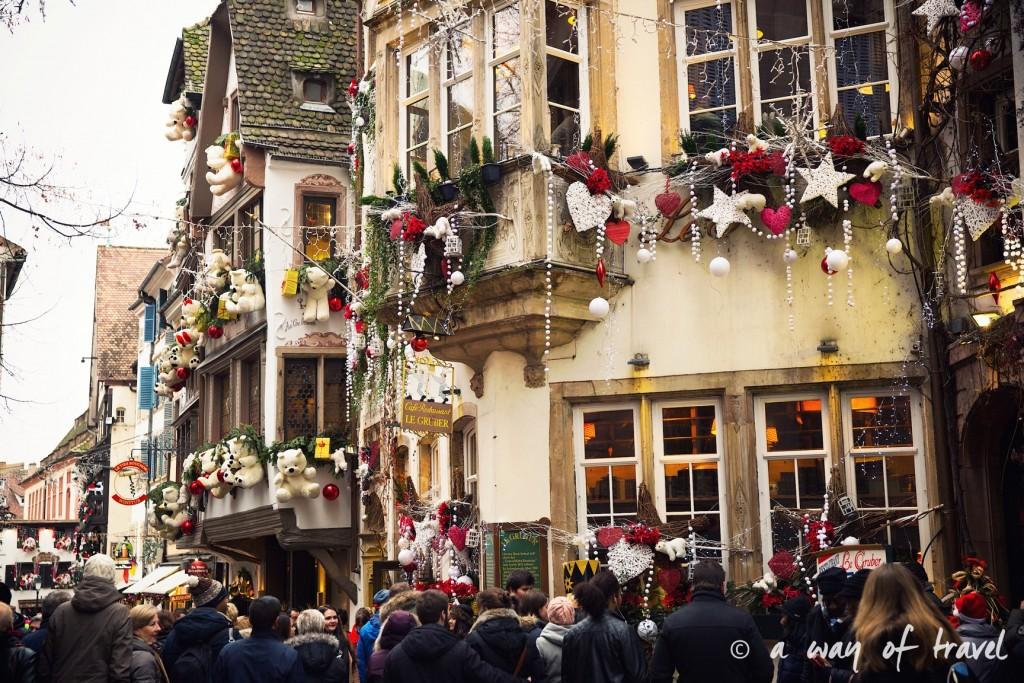 visit strasbourg marche noel christmas market capitale maroc