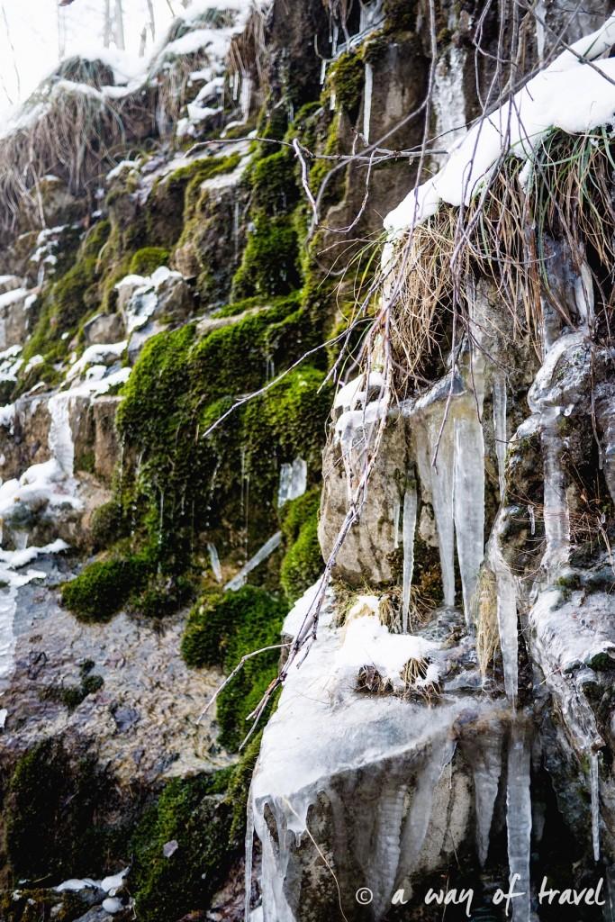 Randonnée neige raquette cirque garantie pyrenees montagne 12