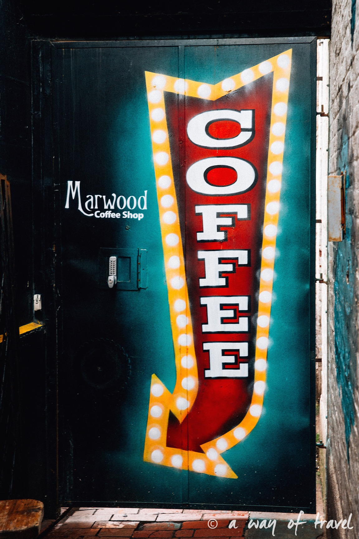 a way of travel blog voyage brighton angleterre visiter a voir 111 marwood