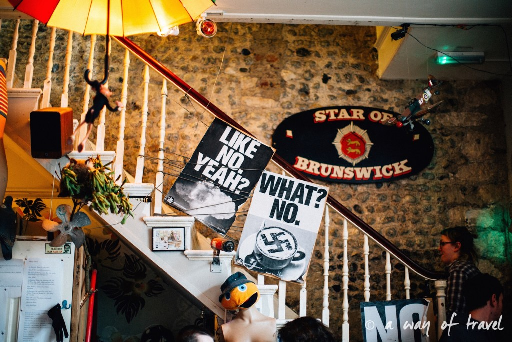 a way of travel blog voyage brighton angleterre visiter a voir 114 marwood