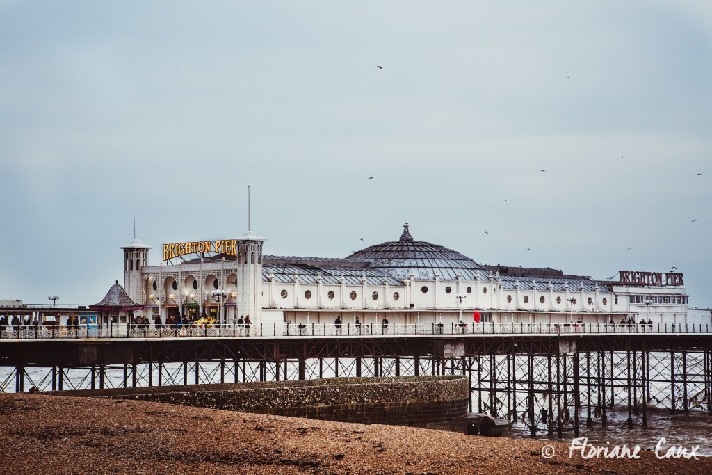 a way of travel blog voyage brighton angleterre visiter a voir 15