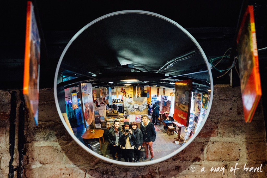 a way of travel blog voyage brighton angleterre visiter a voir 15 coffee house