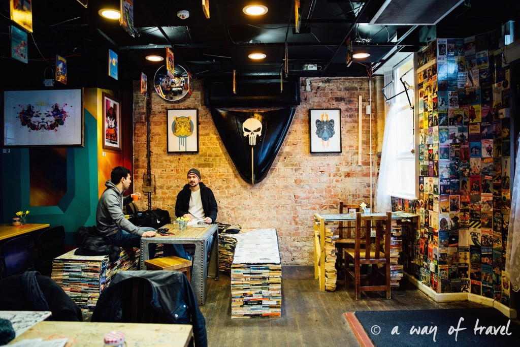 a way of travel blog voyage brighton angleterre visiter a voir 3 coffee house