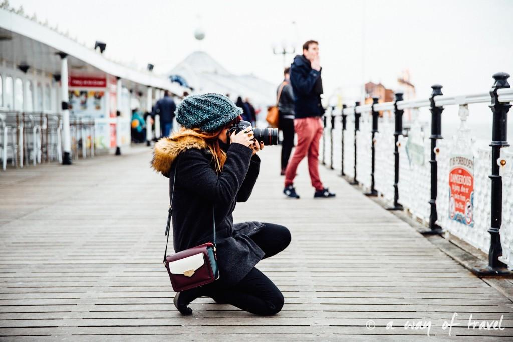 a way of travel blog voyage brighton angleterre visiter a voir 57 pier